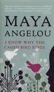 I know why the caged bird sing - 2857692718