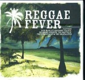 Reggae Fever - 2857693571