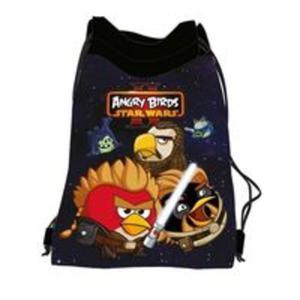 Worek na obuwie Angry Birds Star Wars II - 2857693974