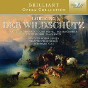 Lortzing: Der Wildschutz - 2825829619