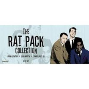 The Rat Pack Collection - 2825829646