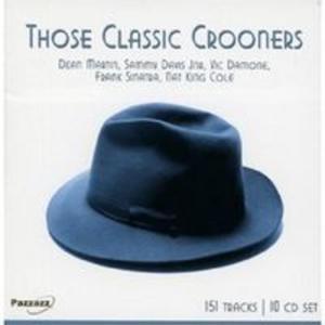 Those Classic Crooners - 2857694139