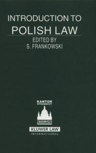 Introduction to Polish Law - 2857694194