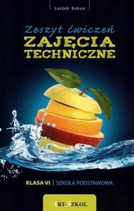 06 TECHNIKA/BAKUN/TECHNICZNE ART- SZKOL 9788392938125 - 2857694474