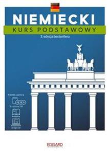 Niemiecki Kurs podstawowy - 2857694835