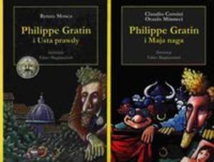 Philippe Gratin i Usta prawdy / Philippe Gratin i Maja naga - 2825830559