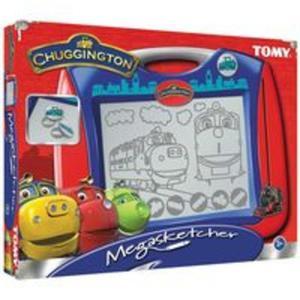 Stacyjkowo Megasketcher Magnetyczna tablica do rysowania - 2825832042