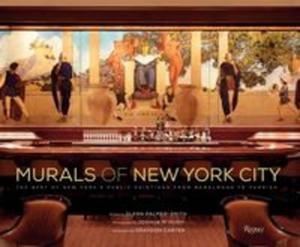 Murals of New York City - 2857696713