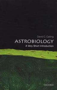 Astrobiology A Very Short Introduction - 2825832252