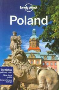 Lonely Planet Poland Przewodnik - 2857696762