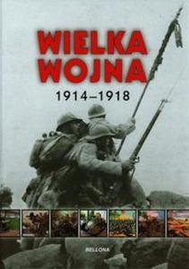 Wielka wojna 1914-1918 - 2825832326