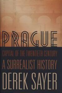 Prague Capital of the Twentieth Century - 2853533708