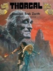 Thorgal Upadek Brek t.6 - 2825660397