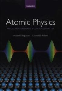 Atomic Physics - 2825832941