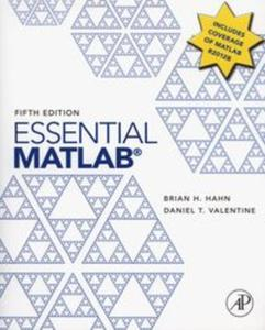 Essential MATLAB for Engineers and Scientists - 2825832943