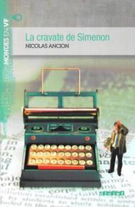 Cravate de Simenon - 2857697478