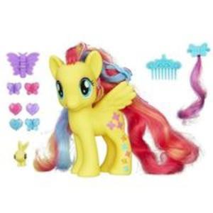 My Little Pony Modny kucyk deluxe Fluttershy - 2825833264
