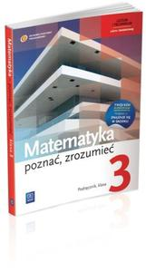 12 MAT/WSIP/POZNAĆ ZROZUM.POD.ROZSZ.2014 WSIP 9788302145223 - 2857697895