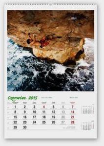 Kalendarz 2015 RW Sporty ekstremalne - 2825833926