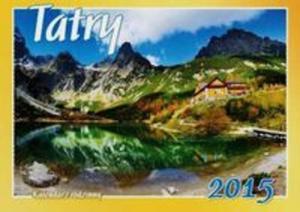 Kalendarz 2015 WL Tatry rodzinny