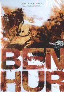 Ben Hur 2 CD mp3 - 2825660501