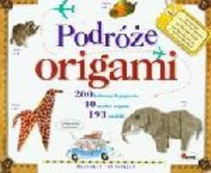 Podróże origami