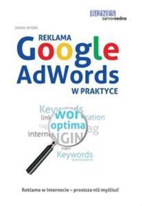Reklama Google AdWords w praktyce - 2825835275