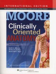 Clinically Oriented Anatomy - 2853537262