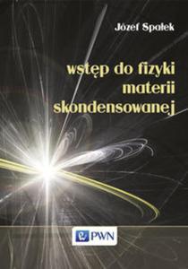 Wstęp do fizyki materii skondensowanej - 2857701250