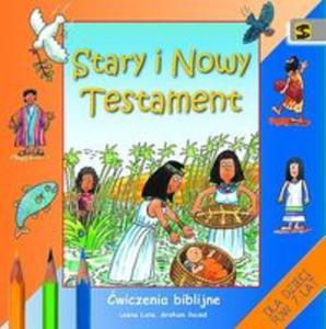 Stary i Nowy Testament - 2825836983