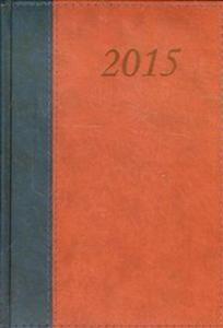 Kalendarz 2015 TEWO A5 LUX - 2825837080