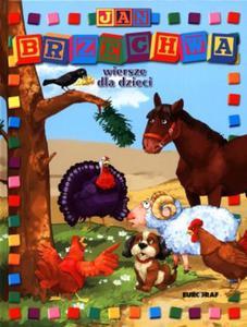 Wiersze dla dzieci - 2825660715