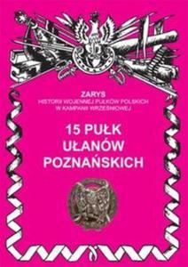 15 pułk ułanów poznańskich - 2857704057
