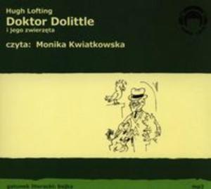 Doktor Dolittle i jego zwierz�ta - 2825840607