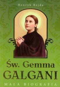 Św. Gemma Galgani - 2825840768