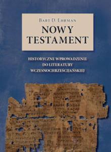 Nowy Testament - 2851025957
