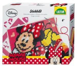 Wyszywanka Disney Myszka Minnie - 2851026505