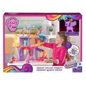My Little Pony Tęczowe królestwo - 2857706619