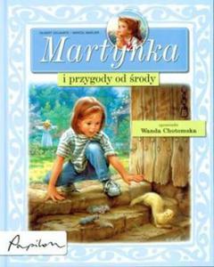 Martynka i przygody od środy