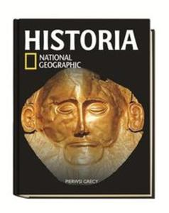 Historia National Geographic Tom 6 - 2825843412