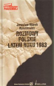 Rozmowy polskie latem roku 1983 - 2825661205