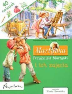 Martynka. Przyjaciele Martynki i ich zajęcia - 2825661256