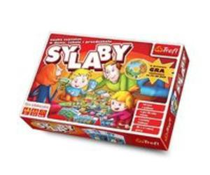 Sylaby - 2825845701