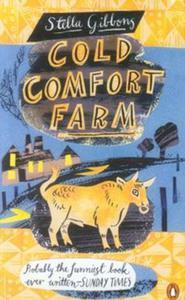 Cold Comfort Farm - 2857710183