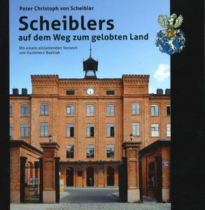 Scheiblers auf dem Weg zum gelobten Land / Wersja niemieckojęzyczna - 2825847014