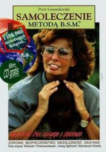Samoleczenie metodą B.S.M. + CD - 2825847052