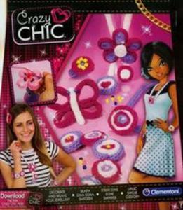 Crazy Chic Upleć swoje ozodoby - 2825847339
