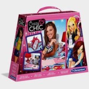 Crazy Chic Stwórz własny album - 2825847355