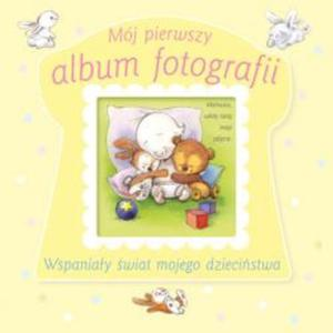 Mój pierwszy album fotografii - 2825661433