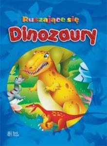 Ruszające się dinozaury - 2825661441